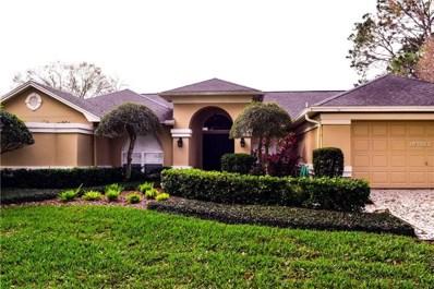 16608 Windsor Park Drive, Lutz, FL 33549 - #: T2929188