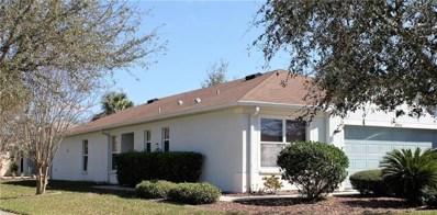 11408 Crestlake Village Drive, Riverview, FL 33569 - MLS#: T2929192