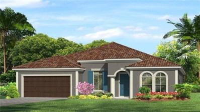 12112 Gannett Place, Lakewood Ranch, FL 34211 - MLS#: T2929199