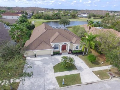 19104 Harbor Cove Court, Lutz, FL 33558 - MLS#: T2929204