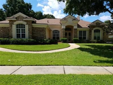 6017 Audubon Manor Boulevard, Lithia, FL 33547 - MLS#: T2929206