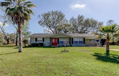 6151 Sumter Drive, Brooksville, FL 34602 - MLS#: T2929223