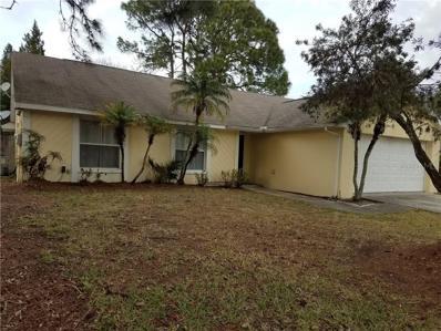 16103 Pennington Road, Tampa, FL 33624 - MLS#: T2929226