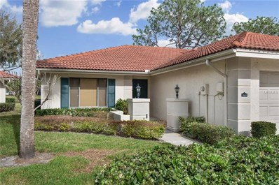 18419 Aintree Court UNIT 18419, Tampa, FL 33647 - MLS#: T2929279