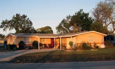 156 Deerfield Avenue NE, Port Charlotte, FL 33952 - MLS#: T2929283