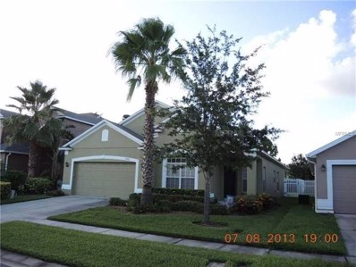 13926 Morning Frost Drive, Orlando, FL 32828 - MLS#: T2929286