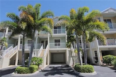543 Bahia Beach Boulevard, Ruskin, FL 33570 - MLS#: T2929288