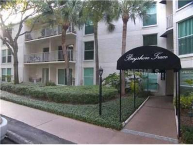 3325 Bayshore Boulevard UNIT CH1, Tampa, FL 33629 - MLS#: T2929366