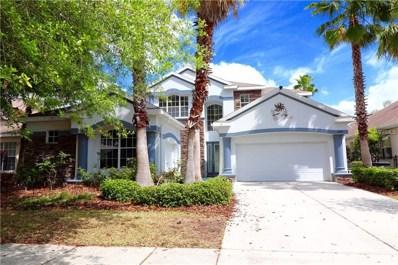 10103 Deercliff Drive, Tampa, FL 33647 - MLS#: T2929374