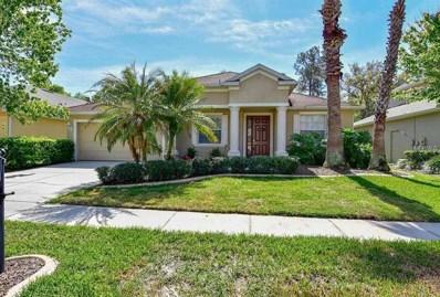 27008 Palmetto Bend Drive, Wesley Chapel, FL 33544 - MLS#: T2929386