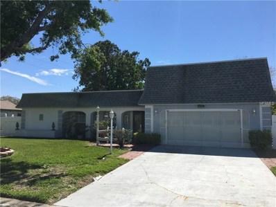 4226 Grayton Drive, New Port Richey, FL 34652 - MLS#: T2929432