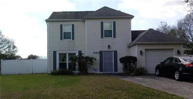 1685 Palm Leaf Drive, Brandon, FL 33510 - MLS#: T2929498