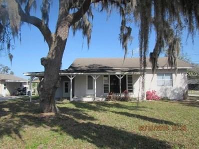 3302 W Risk Street, Plant City, FL 33563 - MLS#: T2929511