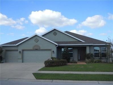 2206 Via Cortona Street, Plant City, FL 33566 - MLS#: T2929537