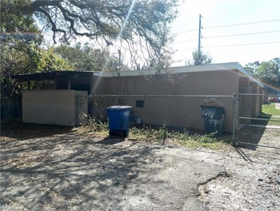 1009 E Holland Avenue UNIT A, Tampa, FL 33612 - MLS#: T2929538