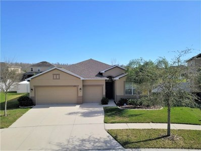18756 Milton Keynes Court, Land O Lakes, FL 34638 - MLS#: T2929542