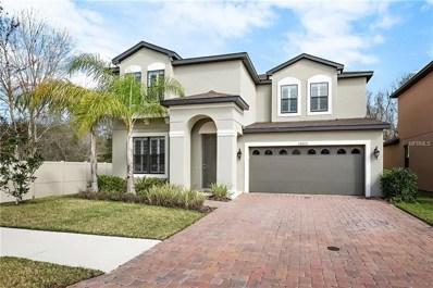 15213 Fiji Isle Place, Tampa, FL 33647 - MLS#: T2929585