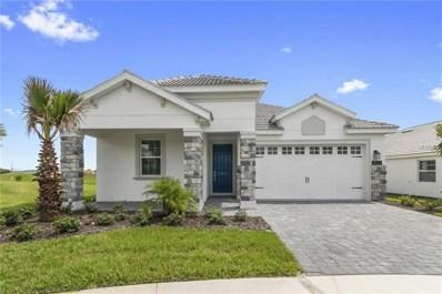 1437 Bunker Drive, Davenport, FL 33896 - MLS#: T2929601