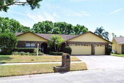 1121 Belladonna Drive, Brandon, FL 33510 - MLS#: T2929607