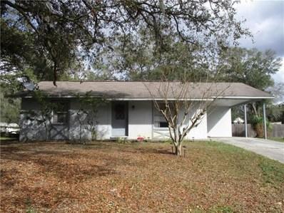9705 Theresa Circle, Thonotosassa, FL 33592 - MLS#: T2929615