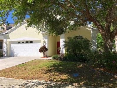 7901 Terrace Ridge Drive, Temple Terrace, FL 33637 - MLS#: T2929661