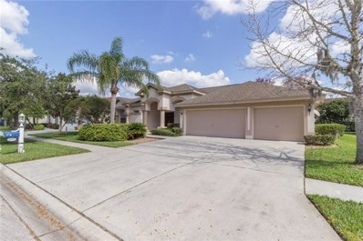 19211 Inlet Cove Court, Lutz, FL 33558 - MLS#: T2929663