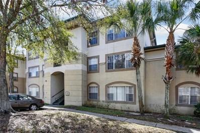 17108 Carrington Park Drive UNIT 722, Tampa, FL 33647 - MLS#: T2929676
