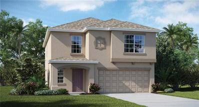 17061 Peaceful Valley Drive, Wimauma, FL 33598 - MLS#: T2929695