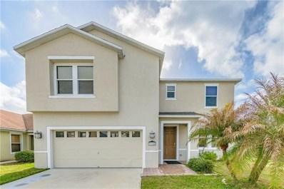 32140 Northridge Drive, Wesley Chapel, FL 33545 - MLS#: T2929706