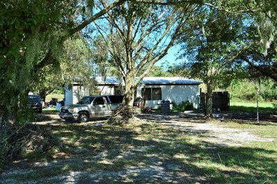 13402 Burnett Road, Wimauma, FL 33598 - MLS#: T2929721