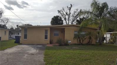 4418 Booker T Drive, Tampa, FL 33610 - MLS#: T2929727