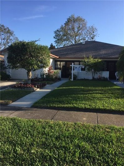 3286 Gorse Court, Palm Harbor, FL 34684 - MLS#: T2929748