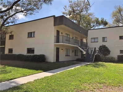 11724 Raintree Lake Lane UNIT D, Temple Terrace, FL 33617 - MLS#: T2929765