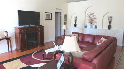 12231 Pine Bluff Street, Spring Hill, FL 34609 - MLS#: T2929801