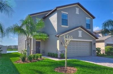12588 Longstone Court, Trinity, FL 34655 - MLS#: T2929805