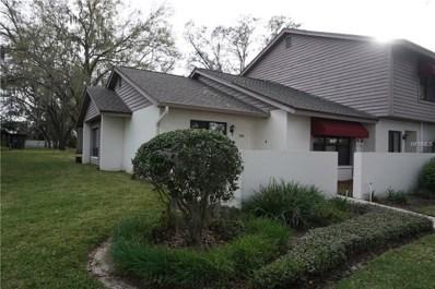 801 Oak Park Place, Brandon, FL 33511 - MLS#: T2929811