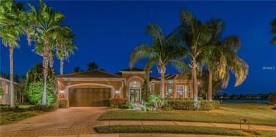 5009 Pearl Crest Court, Wimauma, FL 33598 - MLS#: T2929819