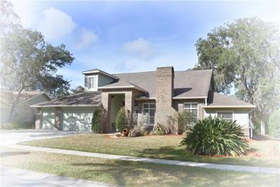 2521 Mason Oaks Drive, Valrico, FL 33596 - MLS#: T2929883