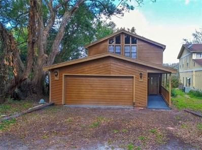 93 1ST Avenue NW, Lutz, FL 33548 - MLS#: T2929900