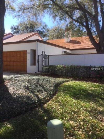 11406 Cerca Del Rio Place, Temple Terrace, FL 33617 - MLS#: T2929935