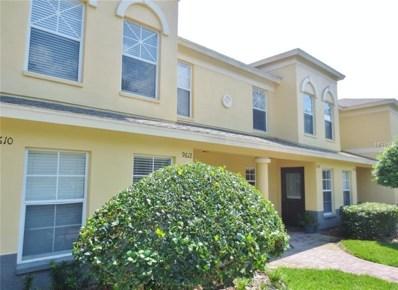 9614 Charlesberg Drive, Tampa, FL 33635 - MLS#: T2929937