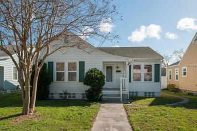 1320 22ND Avenue N, St Petersburg, FL 33704 - MLS#: T2929938