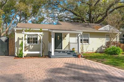1208 E Crenshaw Street, Tampa, FL 33604 - MLS#: T2929939