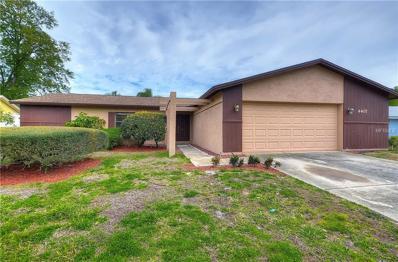 4407 Willowrun Lane, Tampa, FL 33624 - MLS#: T2929973
