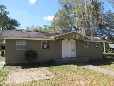 5847 11TH Street, Zephyrhills, FL 33542 - MLS#: T2929976