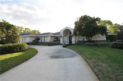 460 Howard Avenue, Lakeland, FL 33815 - MLS#: T2930065