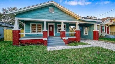 309 W Wilder Avenue, Tampa, FL 33603 - MLS#: T2930078