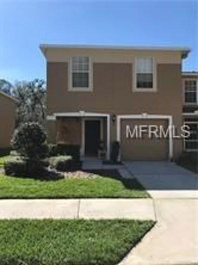 4339 Silver Falls Drive, Land O Lakes, FL 34639 - MLS#: T2930094