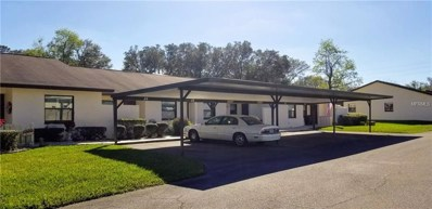 38323 Ironwood Place UNIT 0, Zephyrhills, FL 33542 - MLS#: T2930121
