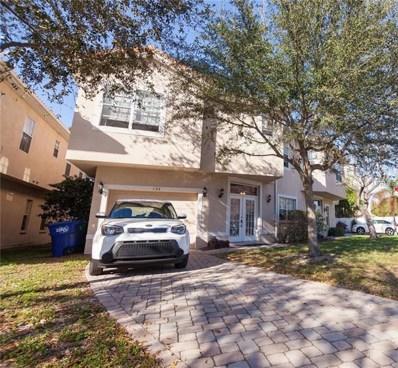 133 S Arrawana Avenue, Tampa, FL 33609 - MLS#: T2930122